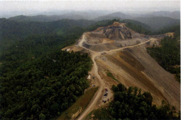 mountaintop removal mining in west virginia essay Scarred mountain near rawl, west virginia largely hidden from most americans, a highly destructive form of coal mining called mountaintop removal has devastated 1 million acres in the central and southern appalachian mountains.